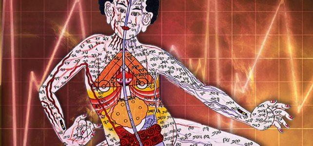 Tao pohľady 3_Energetické toky v ľudskom tele