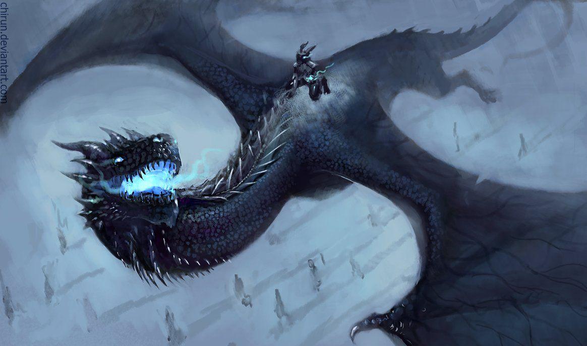 Vlniaci sa drak