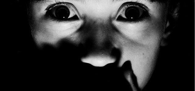 Emócie 4.časť_Strach a jeho hrubá vibrácia