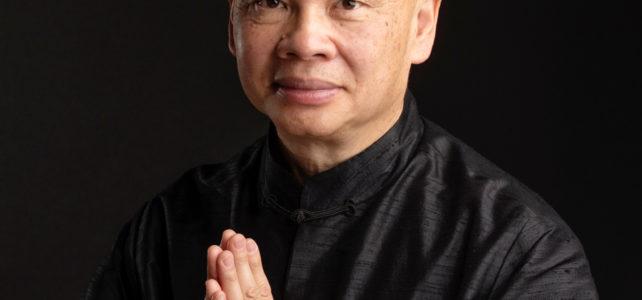 Do taoizmu sa treba ponoriť hlboko